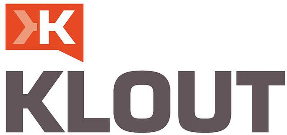 Klout logo